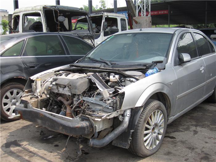 重庆报废汽车