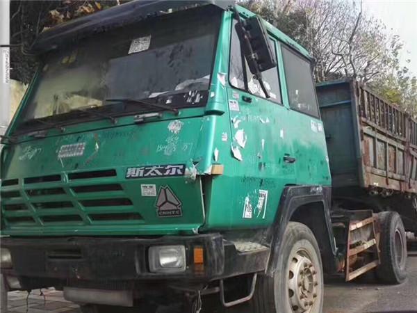 重庆钦满发报废汽车回收服务中心